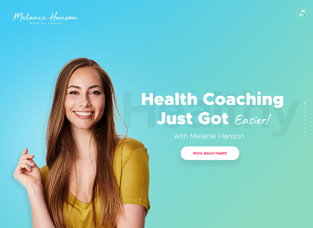 Melanie Hanson | Health Coach Blog & Lifestyle Magazine WordPress Theme