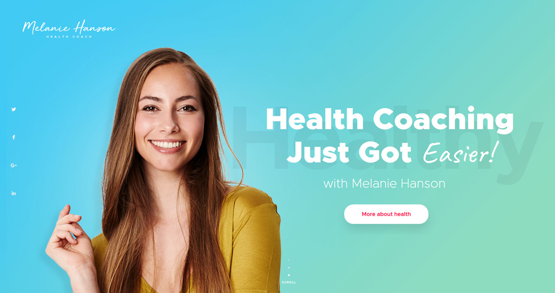 health-coach-bootstrap-personal-website-templates