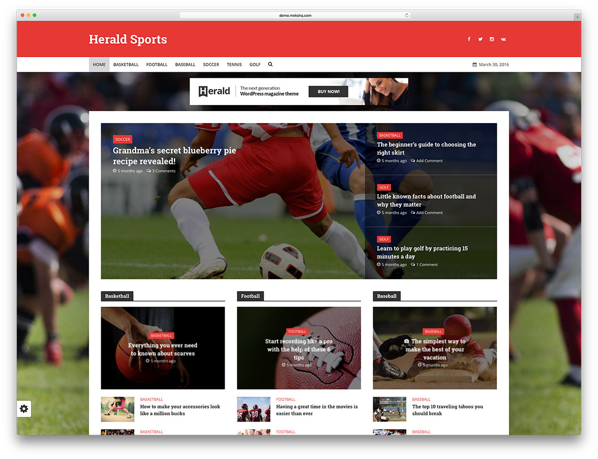 herald-creative-sports-magazine-theme