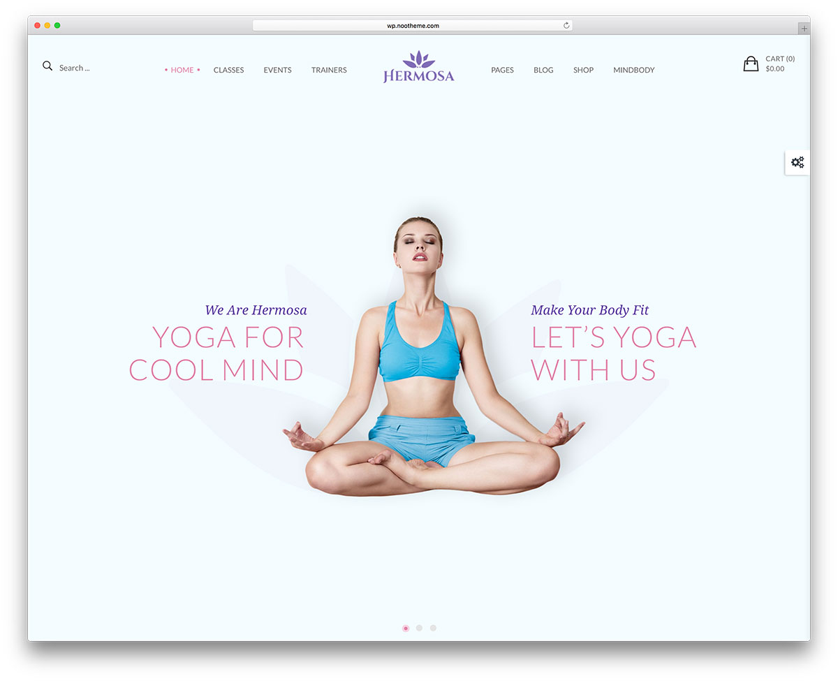 hermosa-fullscreen-yoga-wordpress-website-template