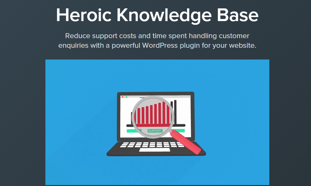 Heroic Knowledge Base