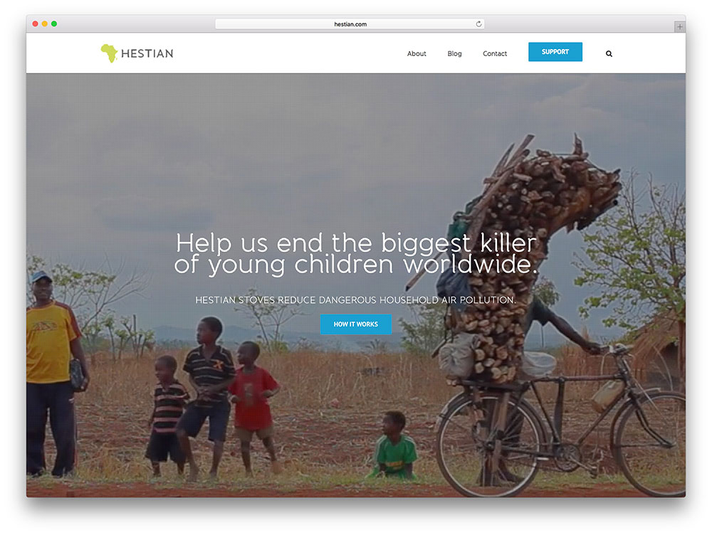 hestian-charity-website-using-avada-theme
