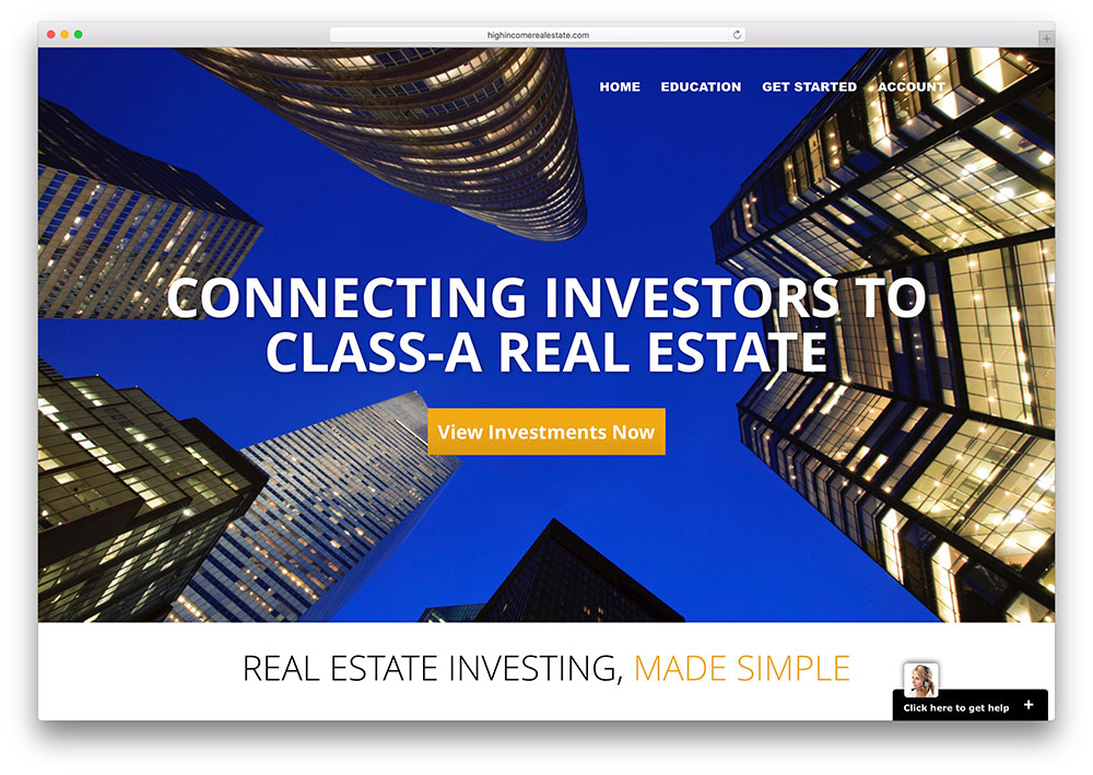 highincomerealestate-investing-site-example-with-the7-theme