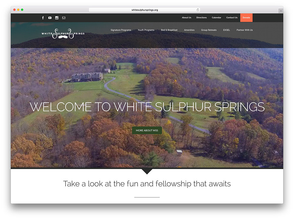 hitesulphursprings-simple-avada-website-example