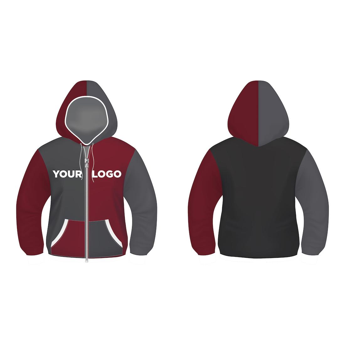 apparel designs hoodie mockup