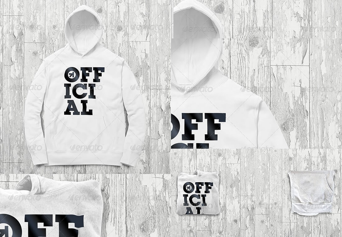 a81b8dc1d37d 20 Free and Premium Hoodie PSD Mockup Templates in 2019 - Colorlib