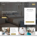 30 Best Hotel WordPress Themes With Incredible Design & Functionality 2019