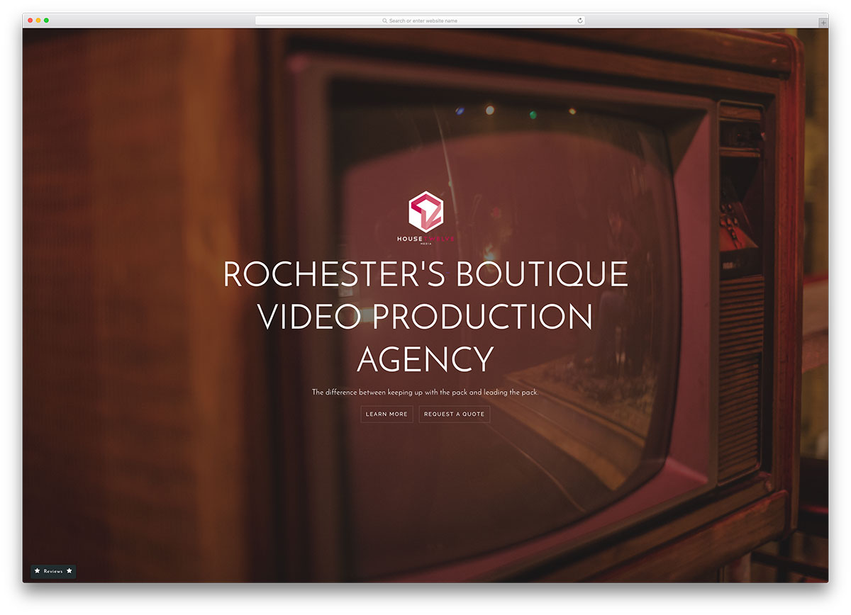 housetwelve-video-production-agency-with-brooklyn-theme