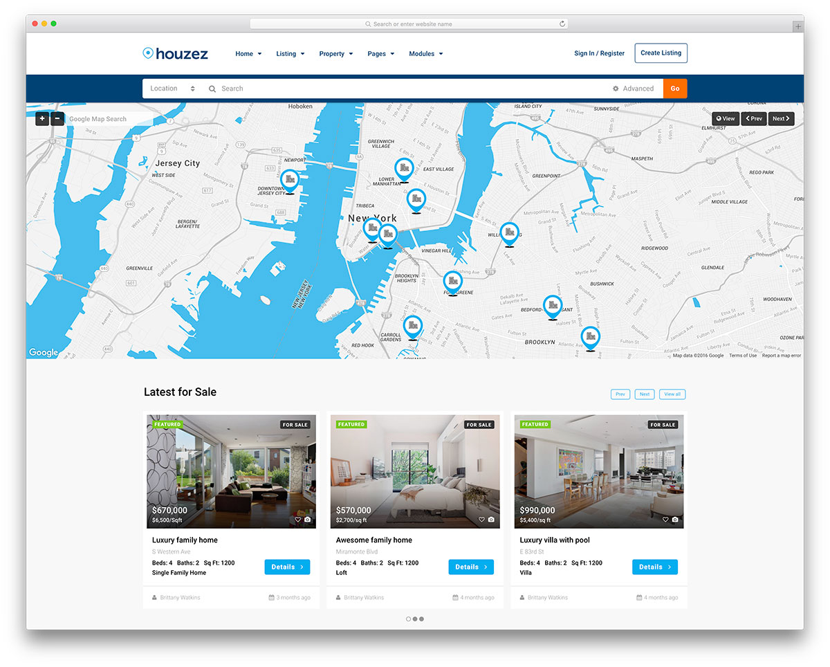 houzez-modern-real-estate-wordpress-template