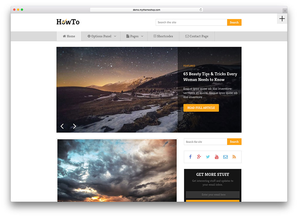 howto-creative-tutorial-blog-theme