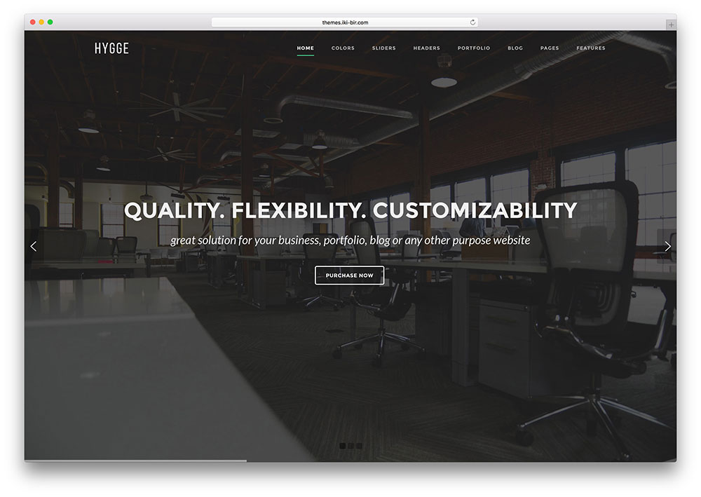 hygge-fullscreen-bootstrap-html5-business-website-template