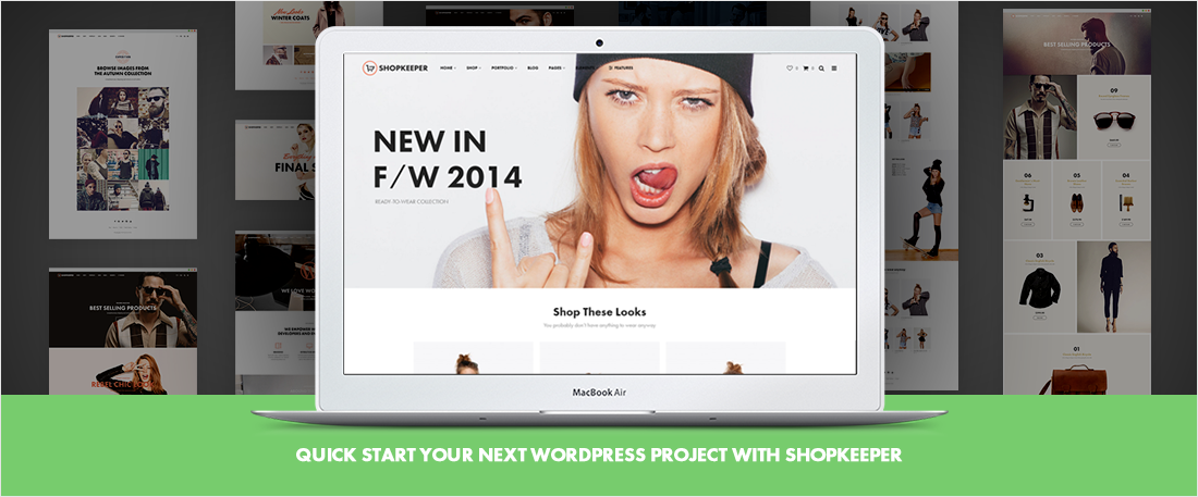 [Giveaway] Win A Premium WordPress Theme From Get Bowtied [CLOSED]