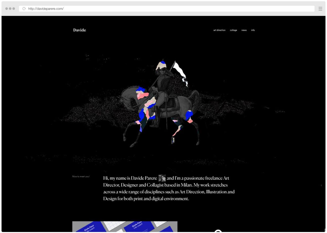 20 Marvelous Websites Using Calafate Theme Colorlib