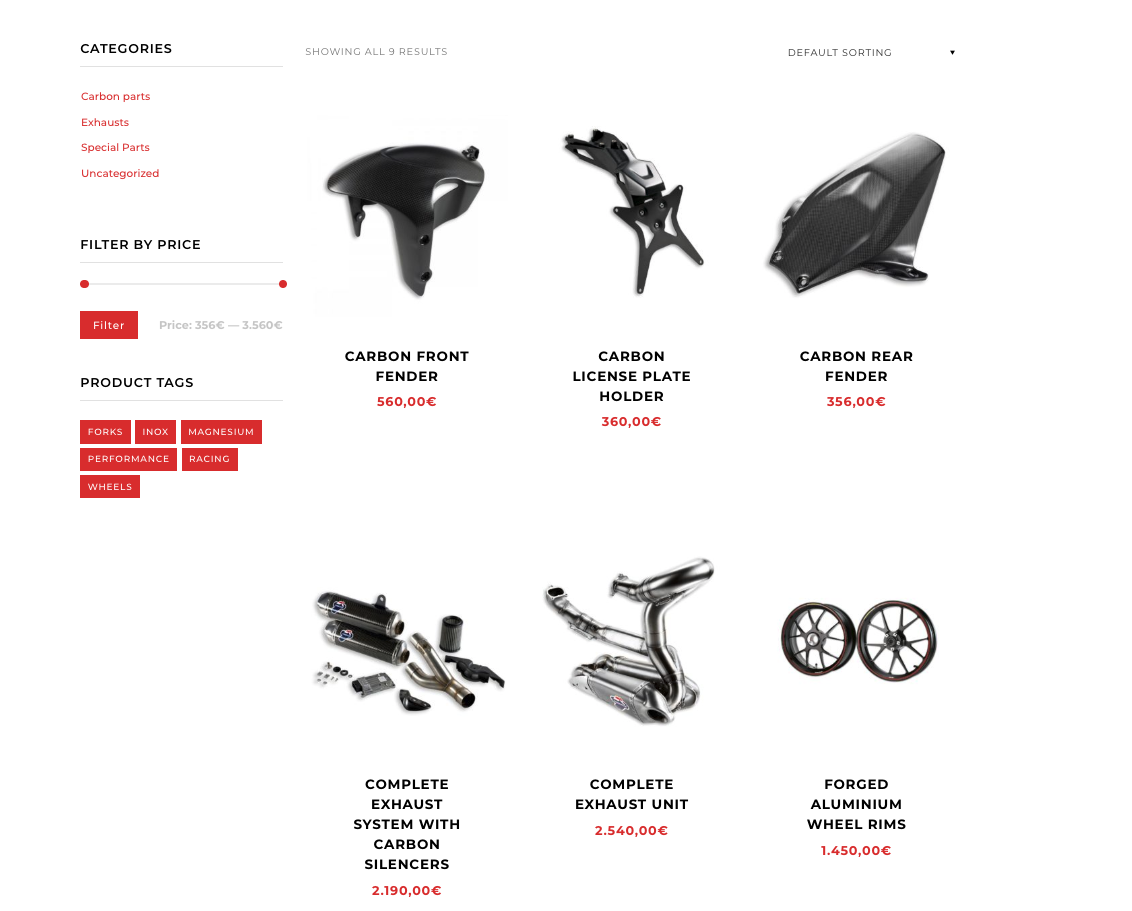 Configurator Review – Create Unique Online Shops with Customizable