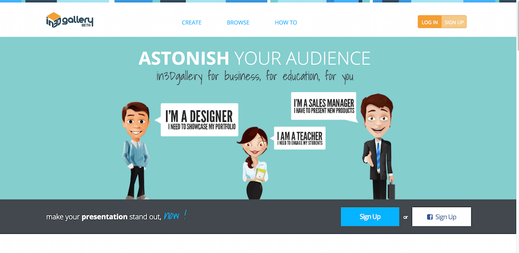 Top 16 Tools for Creating and Sharing Presentations Online