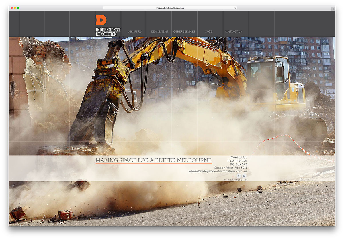 independentdemolition-construction-company-wix-website-example