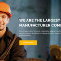32 Best Manufacturing & Industrial WordPress Themes 2021