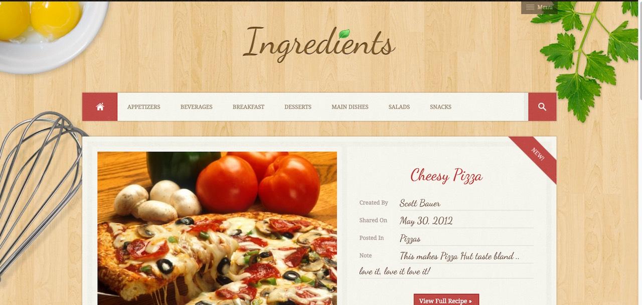 ingredients-a-fresh-recipe-wordpress-theme-CL