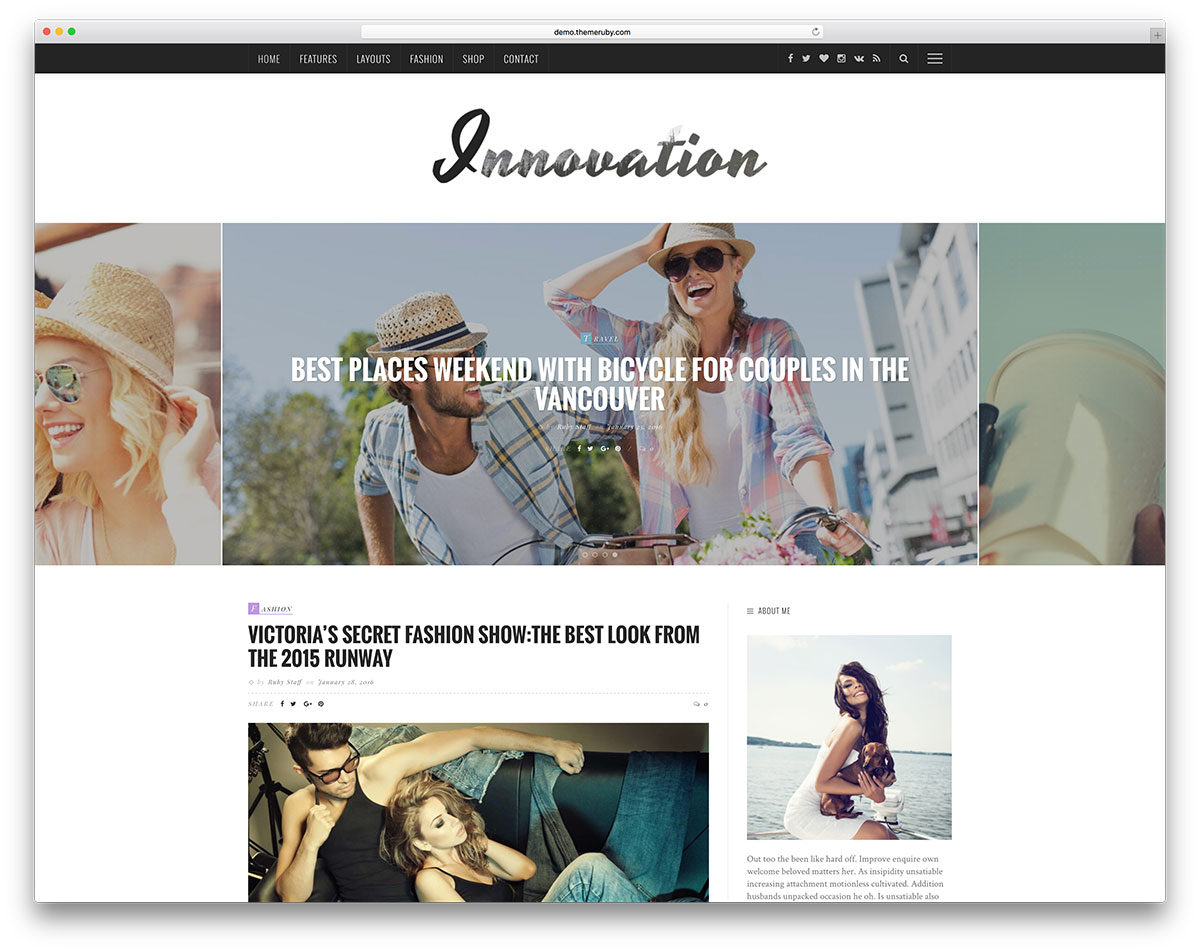 innovation-fashion-blog-website-template