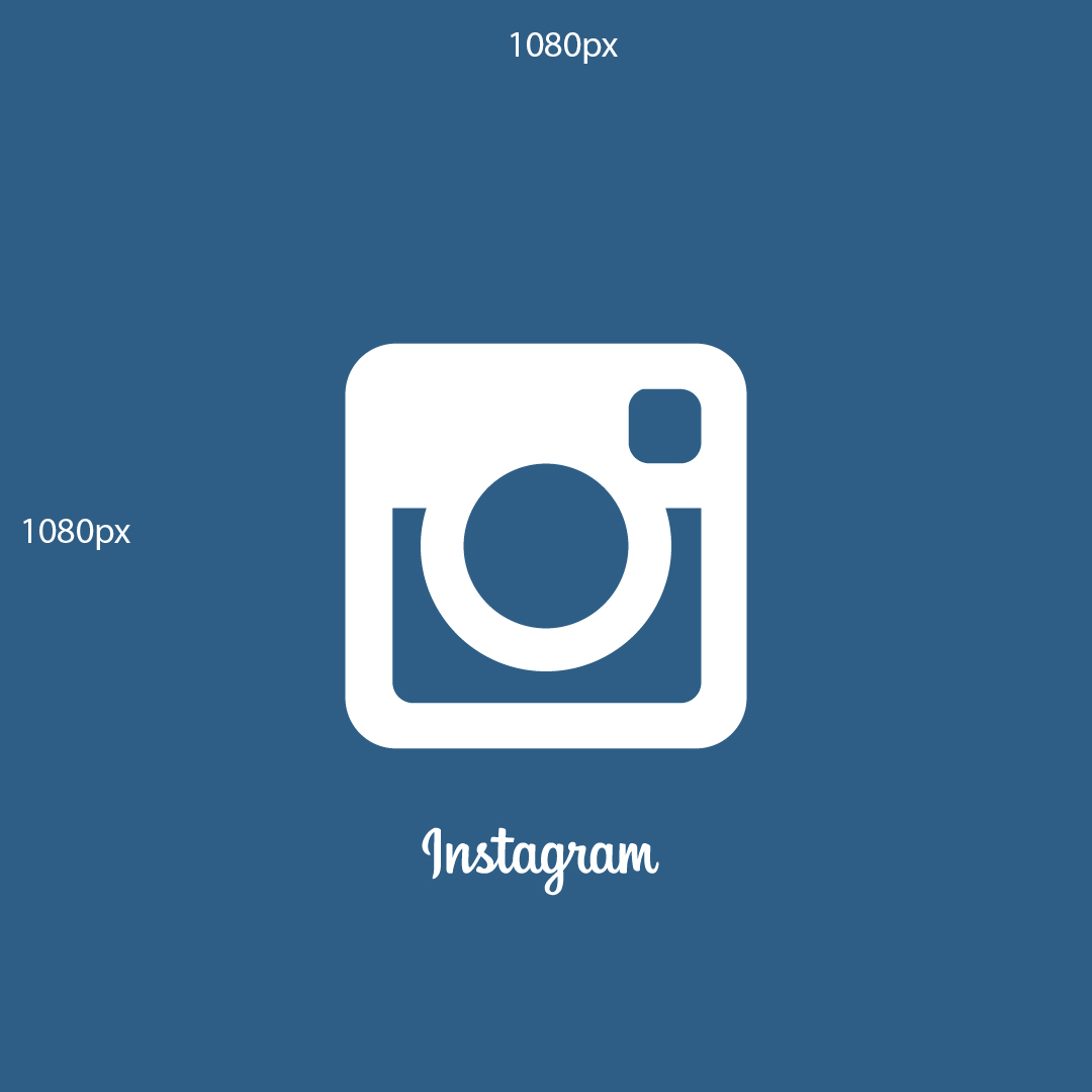 What is the size of the Instagram picture in pixels 2016? [Updated ...