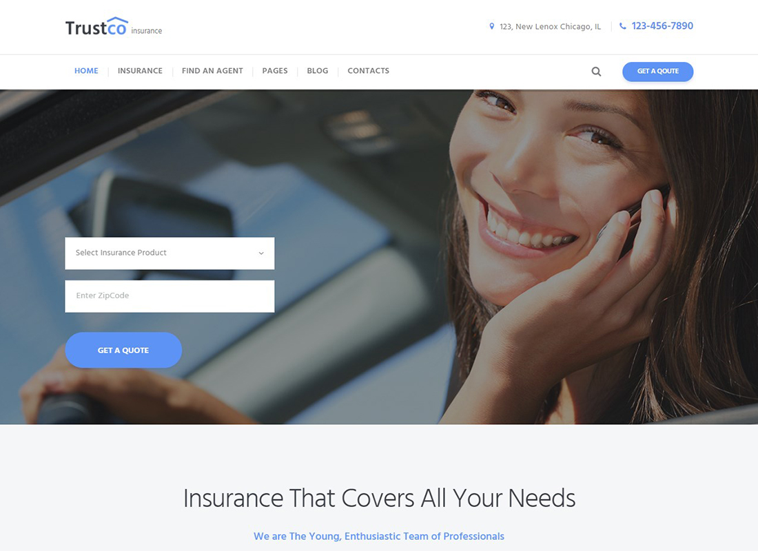 insurance-agency-business-wp-theme