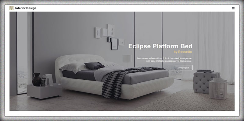 Interior Design   Architecture U0026 Design WP Theme