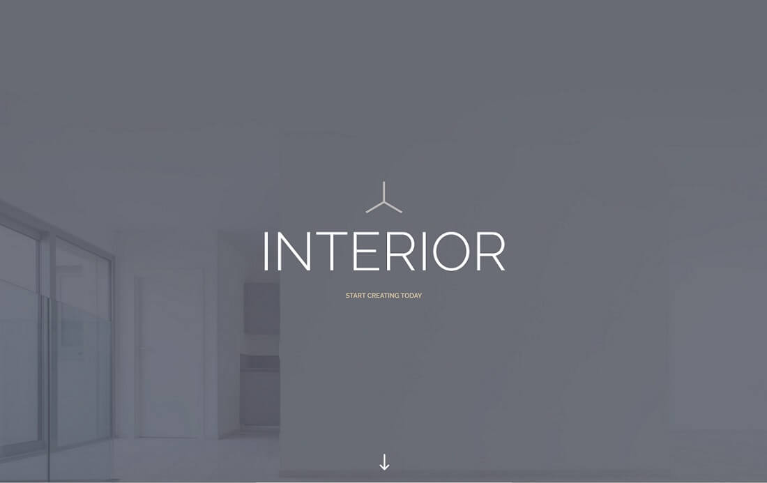 interior divi child theme