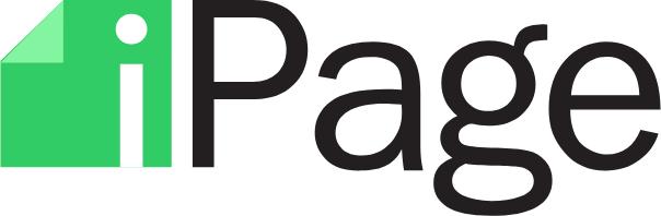 iPage hosting logo