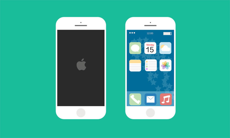 22 Vector Graphics For Apple Products (iPhone, IPad, Mac)