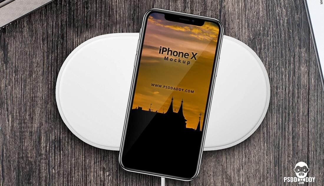 23 Best Free iPhone X / XS Max PSD Mockup Templates in 2019 - Colorlib