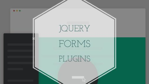 Jquery Forms Plugins