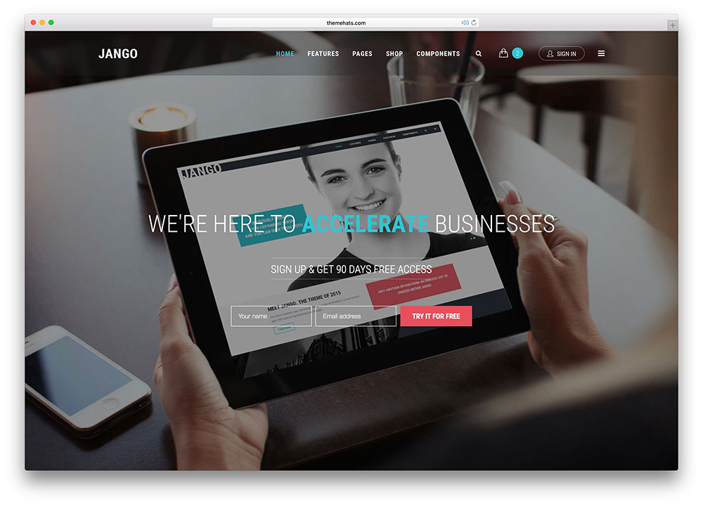 jango-creative-fullscreen-html-website-template