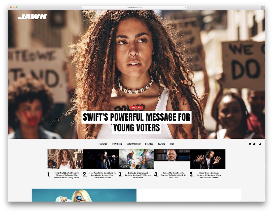 jawn wordpress bbpress forum theme