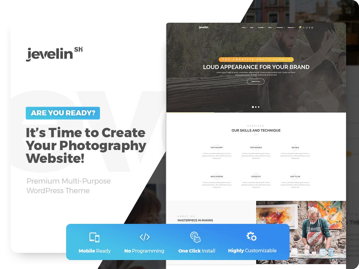 28 Top Gallery Html5 Website Templates 2020 Colorlib