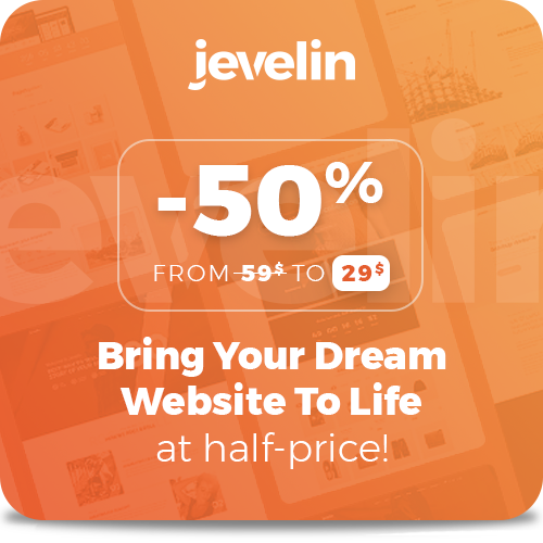 Jevelin on Colorlib