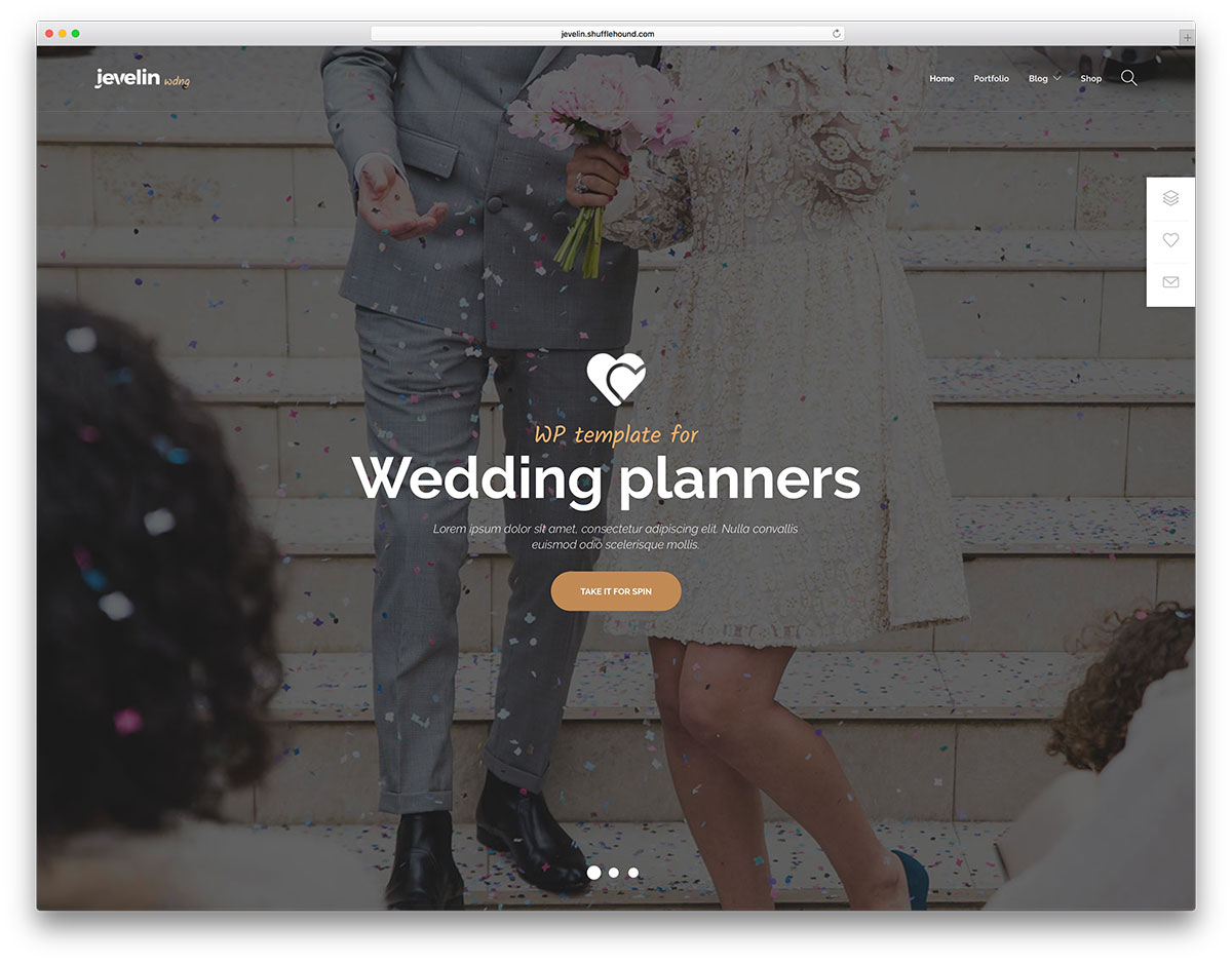 jevelin-wedding-wordpress-website-theme