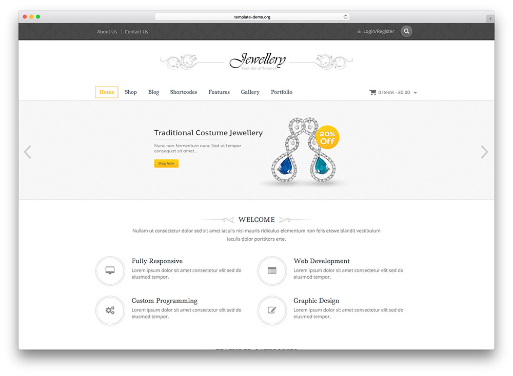 jewellery-classic-woocommerce-theme