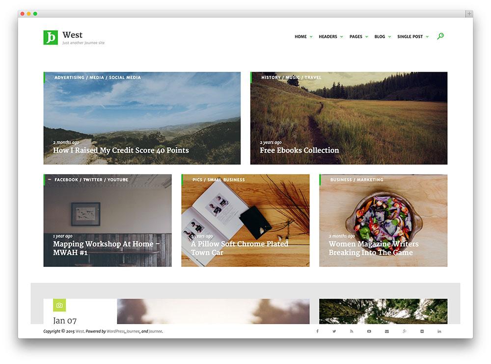 journee-clean-blog-theme
