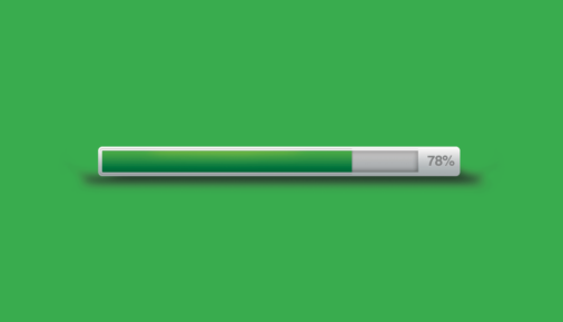 Jquery Progress Bars