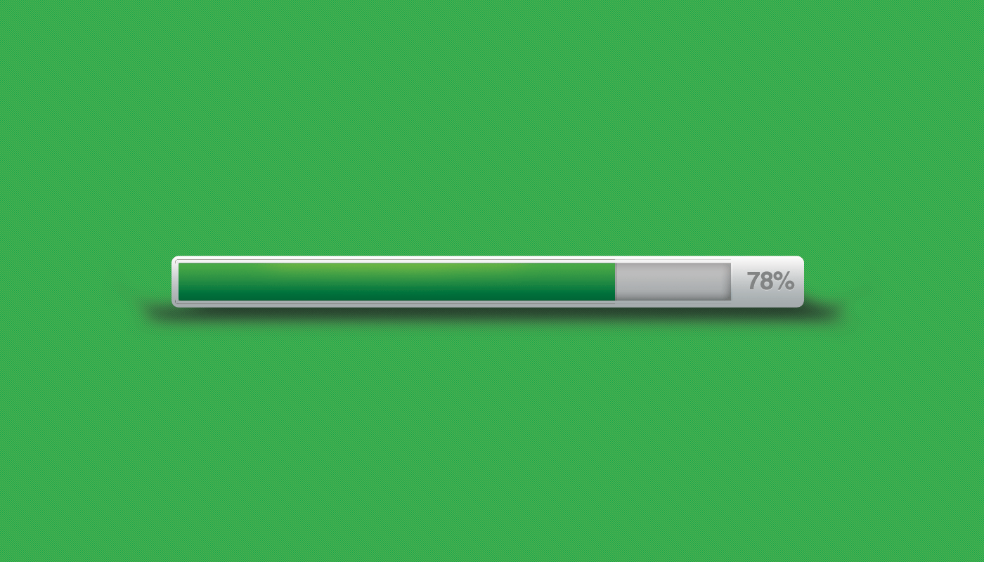 Top 22 Best Free JQuery CSS3 Progress Bar Plugins For Better User Experience 2017