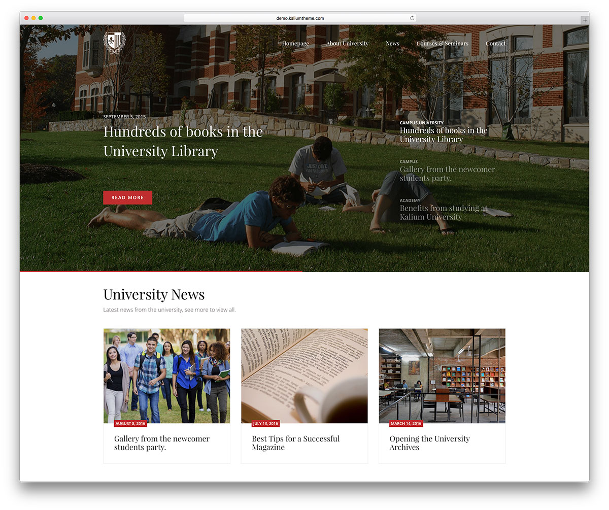 kalium-education-theme-for-schools