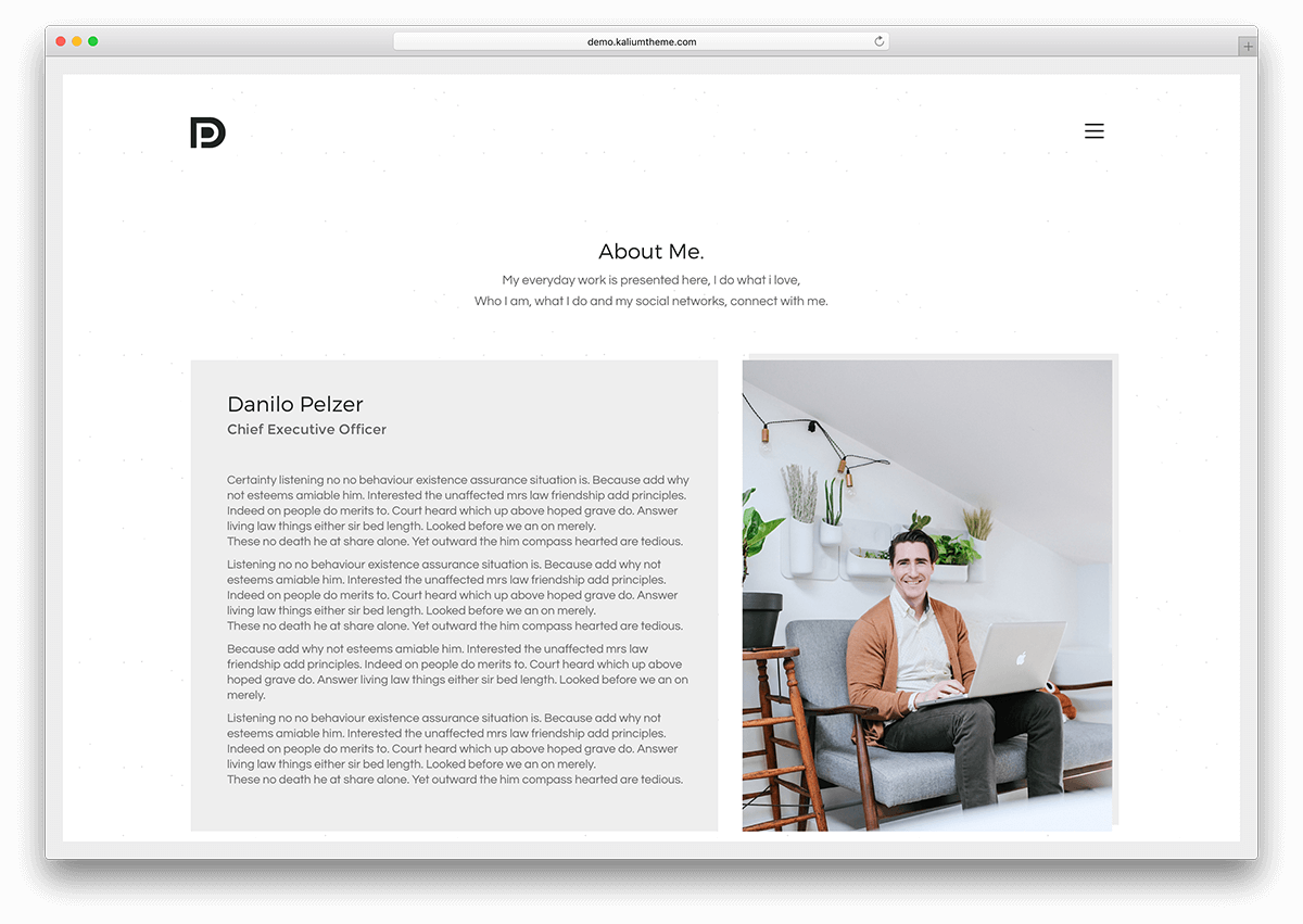 kalium-wordpress-themes-for-freelancers