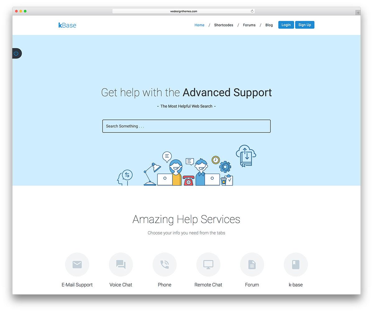 10+ Best Knowledge Base, Wiki, FAQ & Support Ticket WordPress ...
