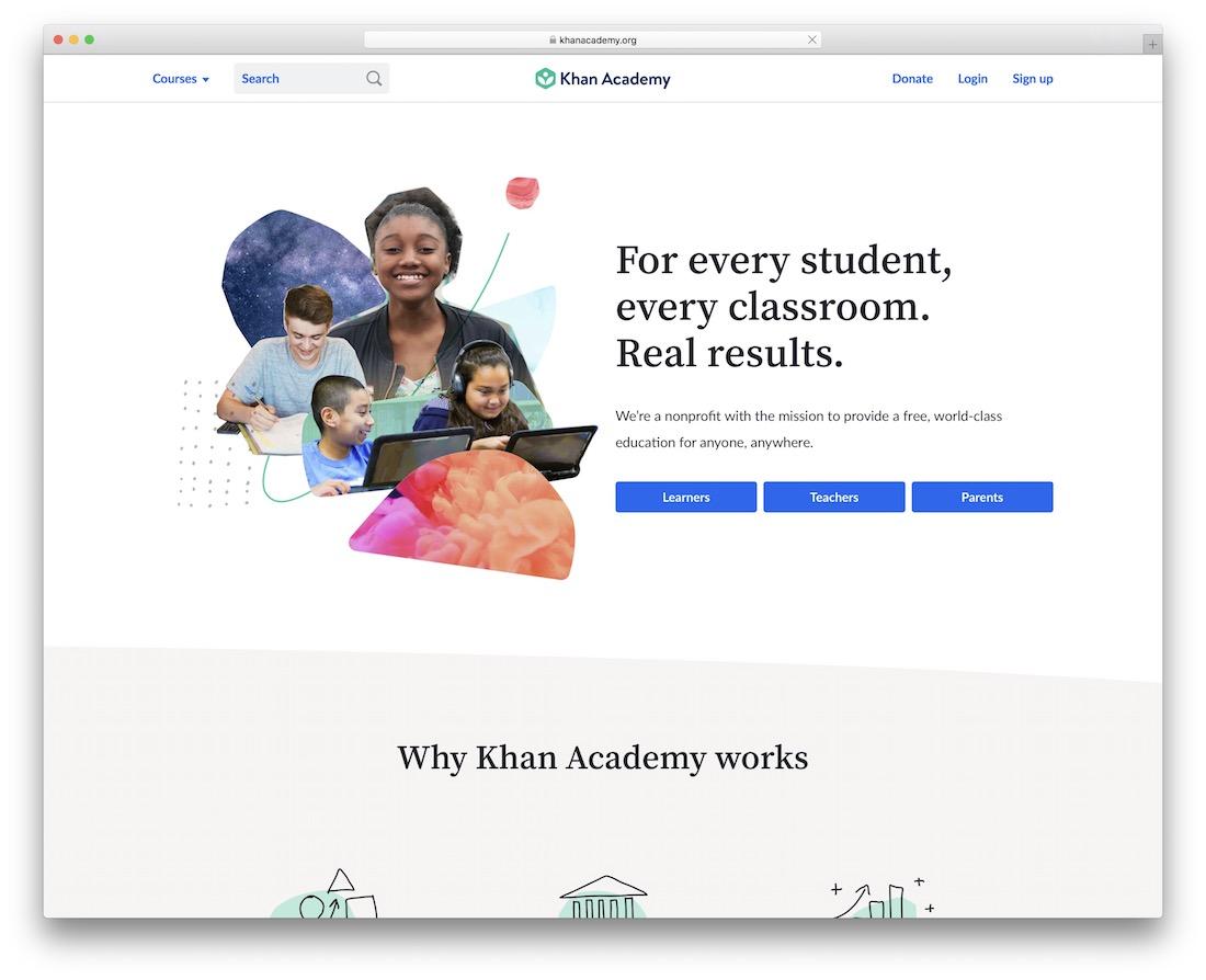 khan academy learn javascript online