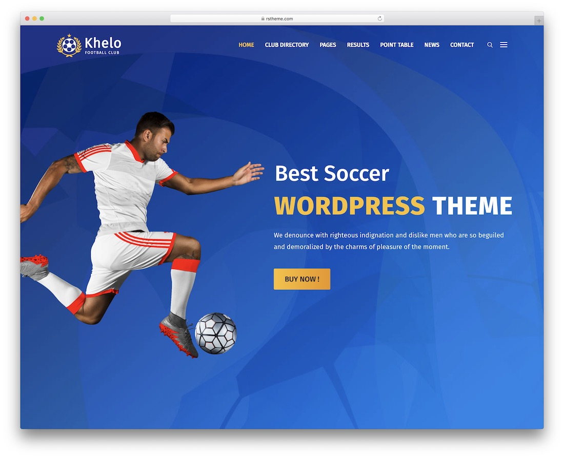 khelobaseball wordpress theme