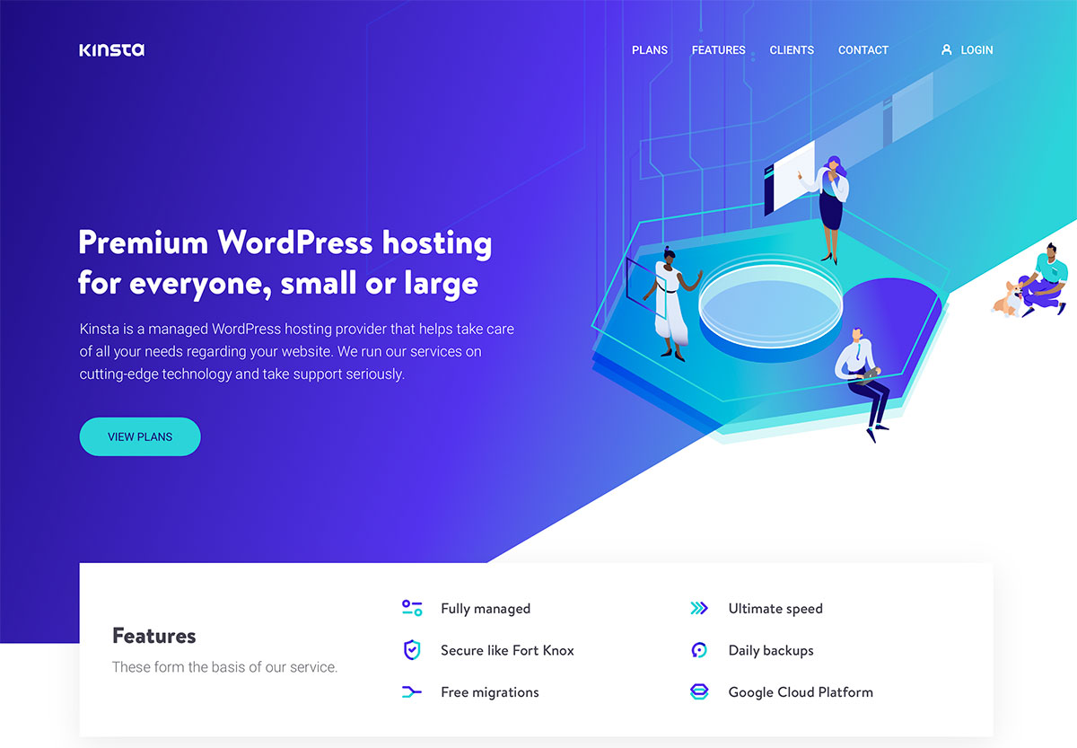 Kinsta Hosting Review – Powerful Cloud Hosting For WordPress