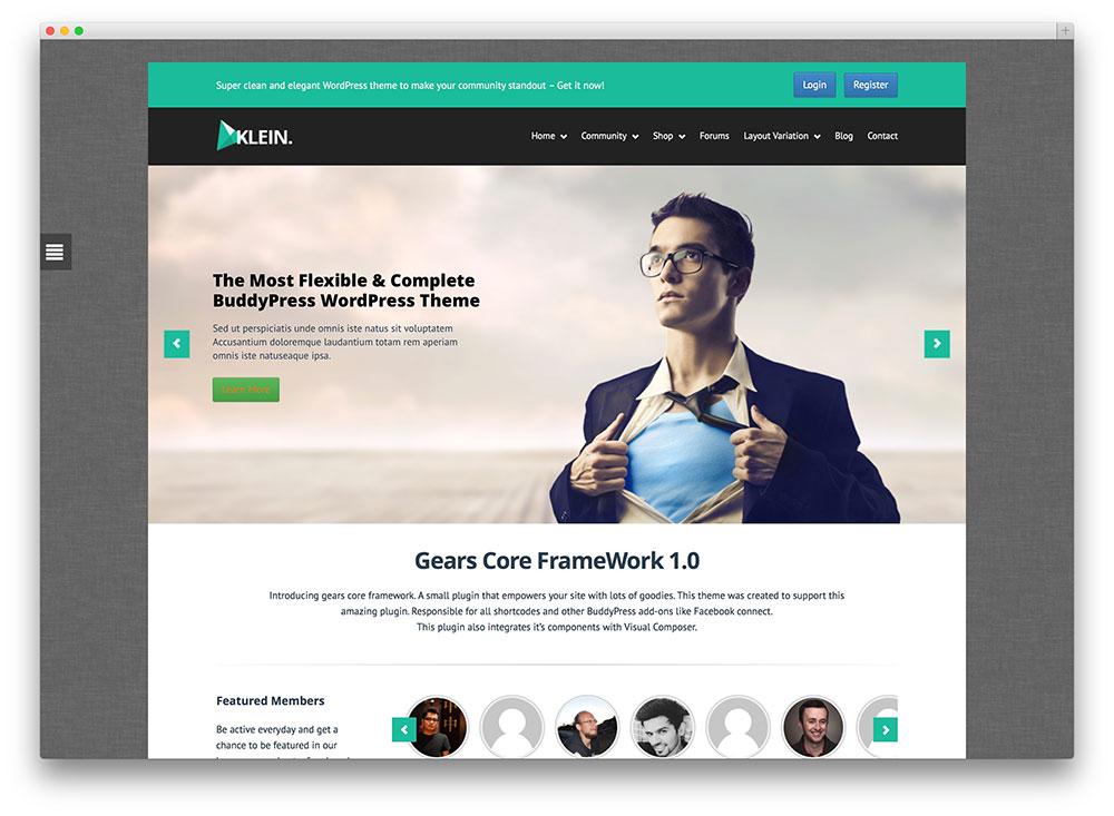 Buddypress Theme Development Download