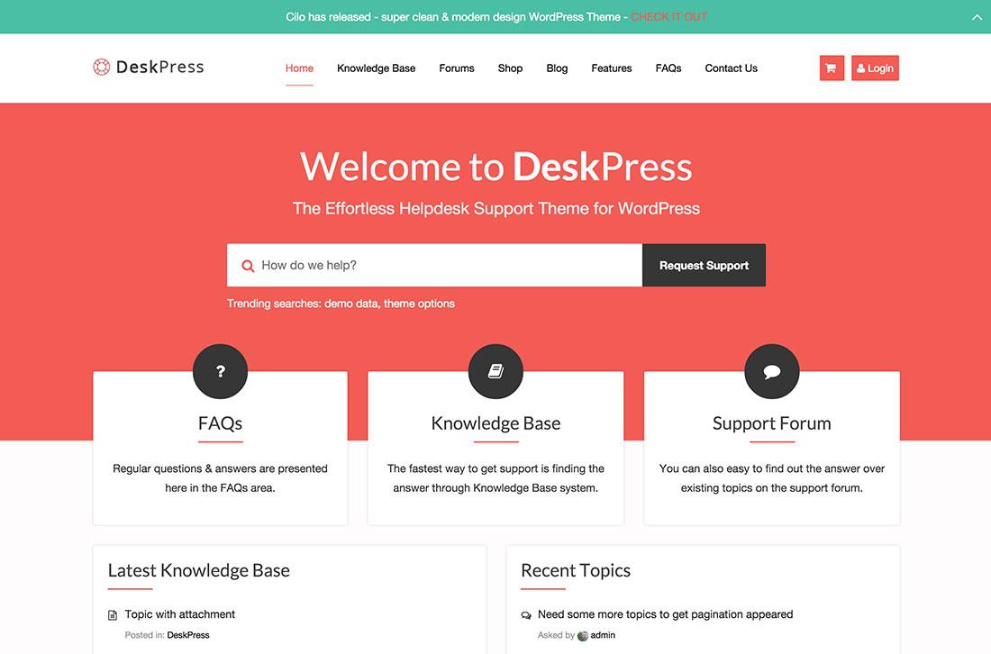 17 Best FREE Business WordPress Themes amp Templates 2018