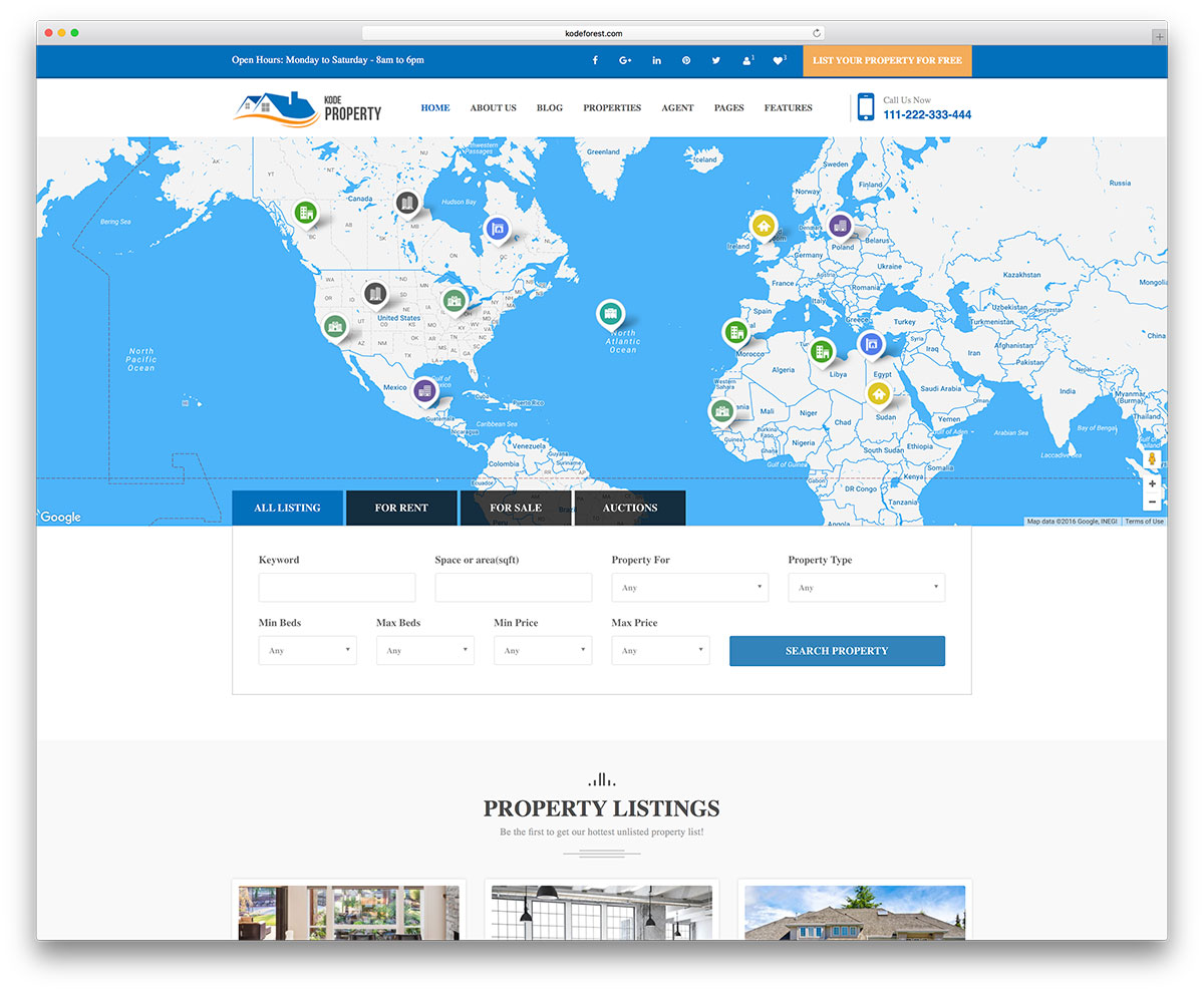 kode-property-realestate-wordpress-website-template