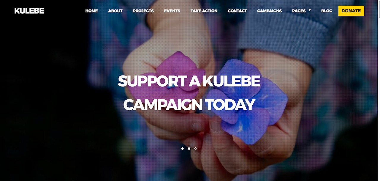 kulebe-multipurpose-crowdfunding-nonprofit-theme-CL